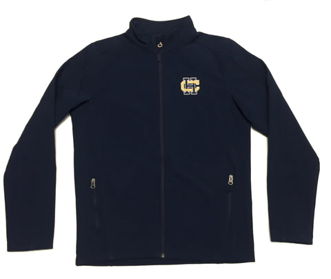 Holy Cross Soft Shell Jacket