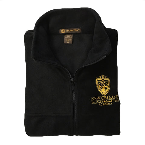 NOMMA FLEECE JACKET