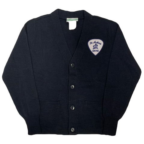 St. Anthony Cardigan