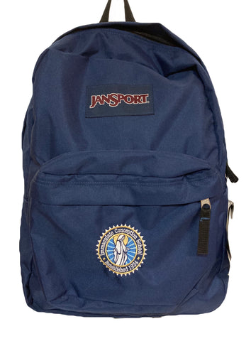 ICS Small School Bookbag