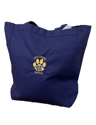 Holy Cross Tote for Pre-K - 1