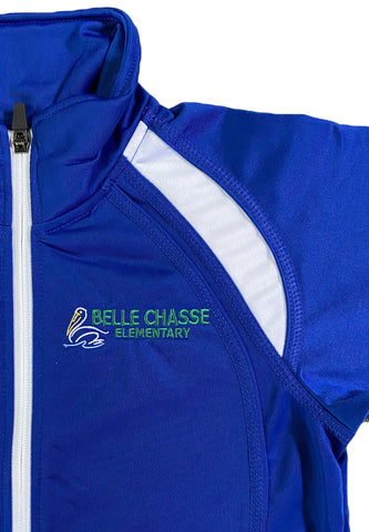 Belle Chasse Elementary School Light Jacket
