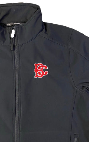 Belle Chasse High School Soft Shell Jacket