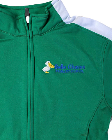Belle Chasse Primary School Light Jacket