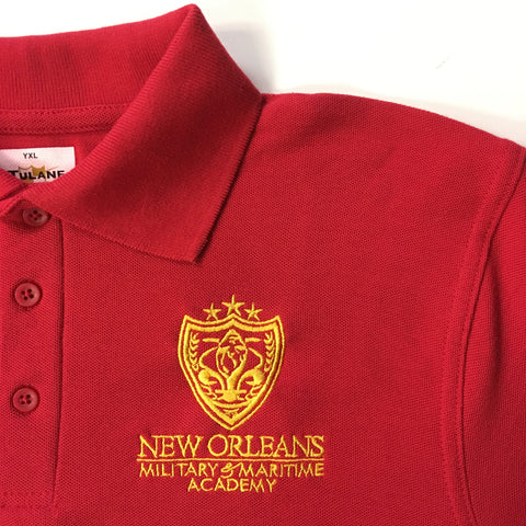 NOMMA Polo Shirt