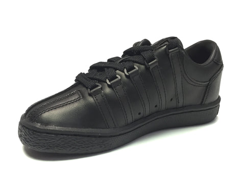 ICS K-Swiss Lace Up Shoe