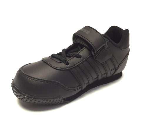 ICS K-Swiss Velcro Shoe