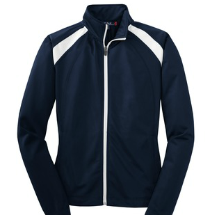 HC Primary Faculty Jacket with Logo