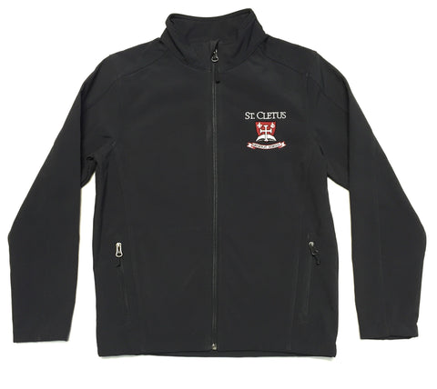 St. Cletus Soft Shell Jacket