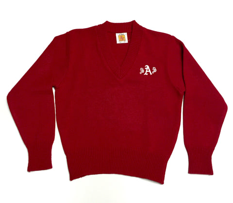 SAS Sweater