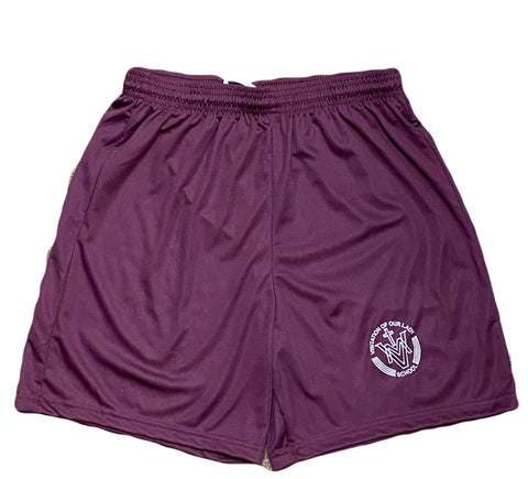 Visitation of Our Lady PE Shorts