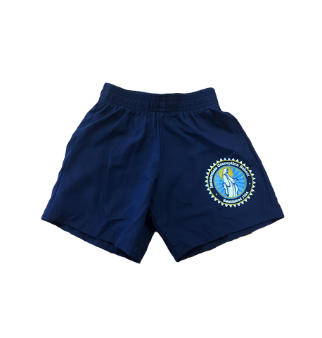 ICS PreK PE Shorts