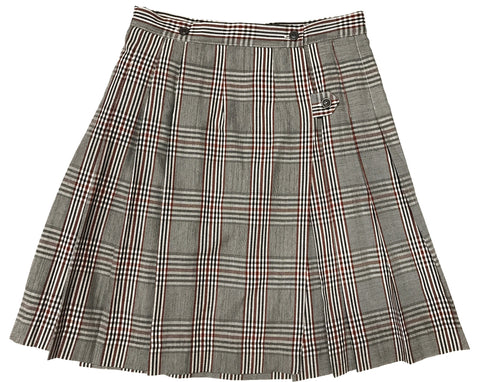 Riverdale Kilt Skirt