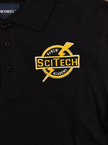 ReNEW SciTech Academy at Laurel Black Polo