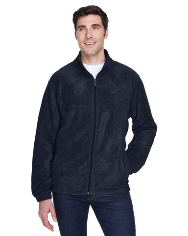 Coz-y Camp Fleece Faculty Unisex Jacket
