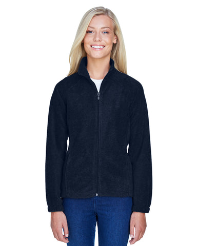 Coz-y Camp Fleece Faculty Women's Jacket