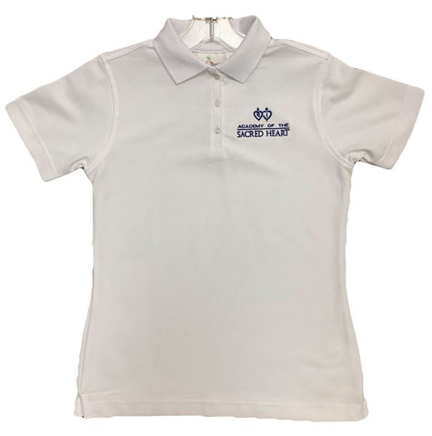 Academy Of The Sacred Heart Polo