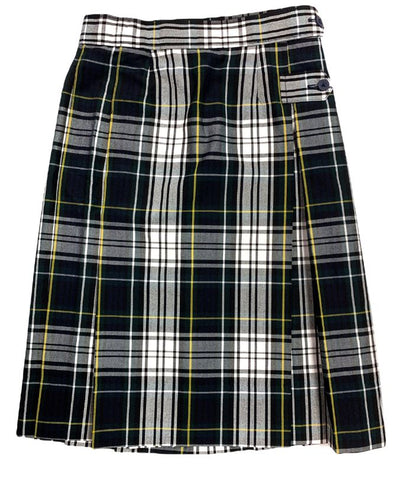 Academy Of The Sacred Heart Skirt
