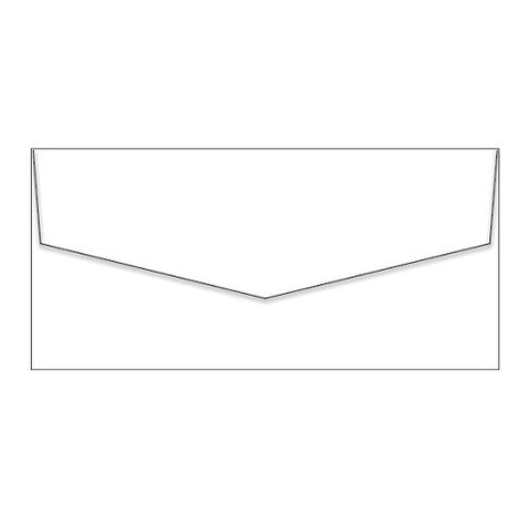 Crane Lettra DL 99x210mm Envelope