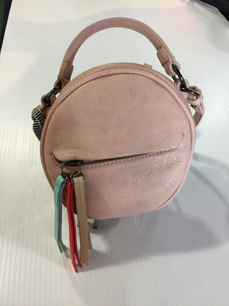 co lab Blush Cross body Bag