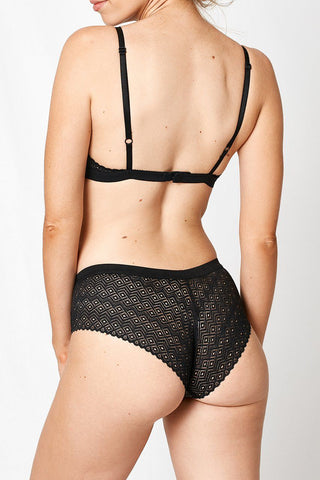 BANG BANG SOFT STRAPPED BRALETTE