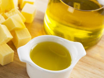 All Natural Butter Olive Oil