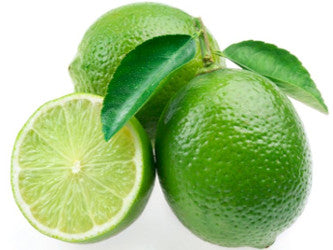 All Natural Persian Lime