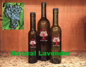 All Natural Aged Lavender Balsamic