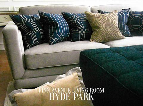 HYDE PARK COLLECTION