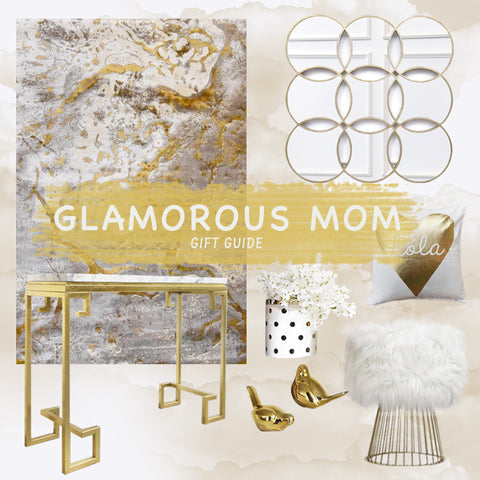 Mother's Day Glamourous Gift Ideas
