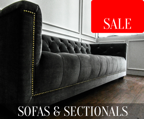 Beautiful and well-designed sofas are on a huge discount at Finn Avenue's The Sofa Sale. While you can buy any selected sofas online at 50% discount, you may also view them at the Admiralty store in Singapore.