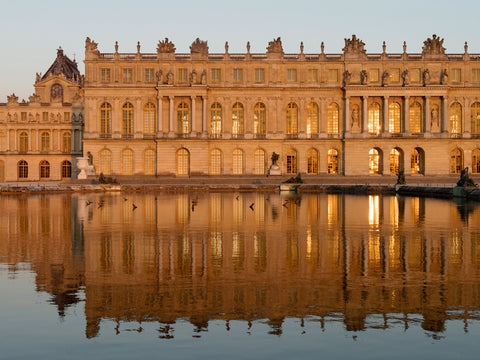 Inspiration! The Palace of Versailles