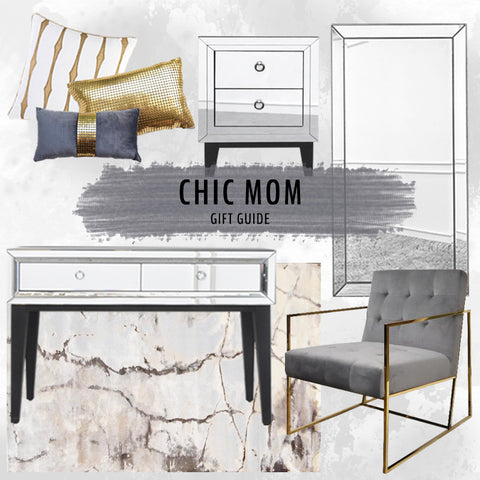 Mother's Day Chic Gift Ideas