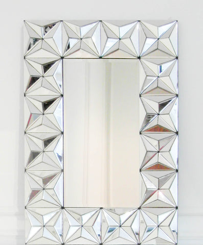 Jewelled Mirror in Singapore