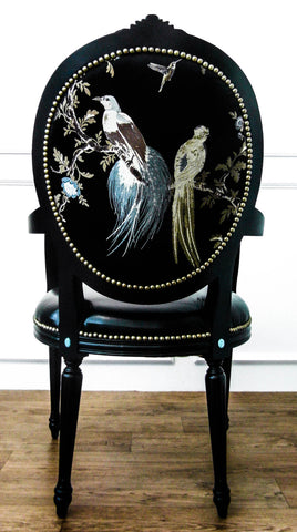 Exquisite Dining Chair
