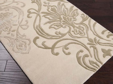 Candice Olson Designer Collection: Modern Classics ~ Floret Light Rug