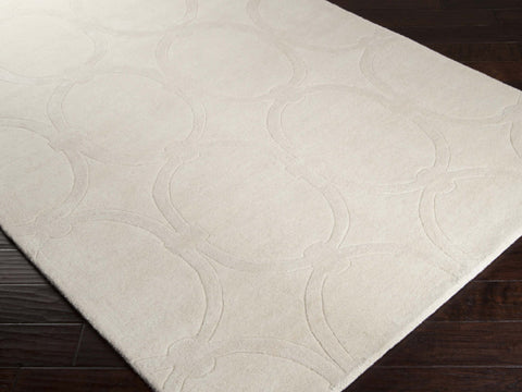 Candice Olson Designer Collection: Modern Classics ~ Infinity Light Rug