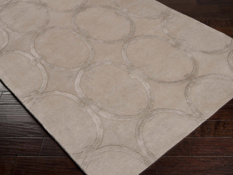 Candice Olson Designer Collection: Modern Classics ~ Infinity Earth Rug