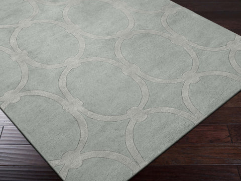Candice Olson Designer Collection: Modern Classics ~ Infinity Space Rug