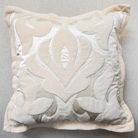 Candice Olson Collection: Sweet Dreams Flanged Cushion