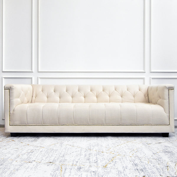 Duchess of Chesterfield Sofa, 3-seater-plus - FinnAvenue.com – FINN ...