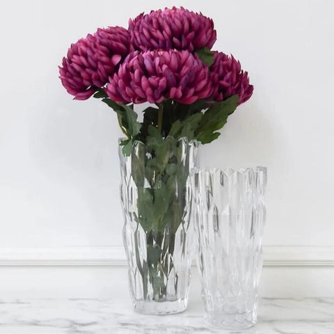 Gian Glass Vase, 2 Sizes