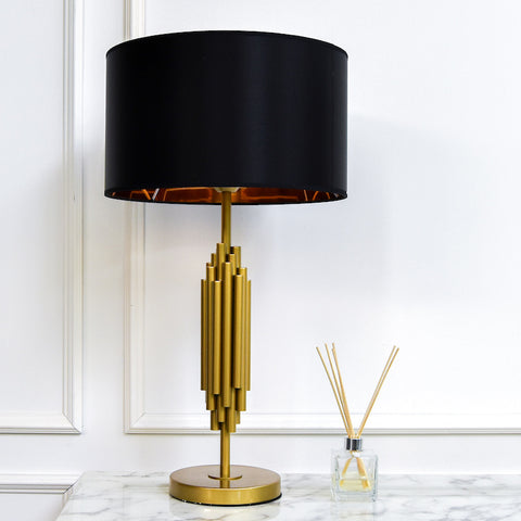 Le Nouvel Gold Table Lamp