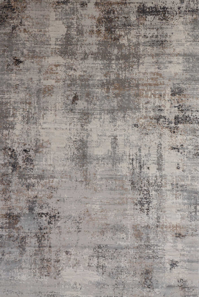 Macek Abstract Art Luxury Rug, in 2 Sizes