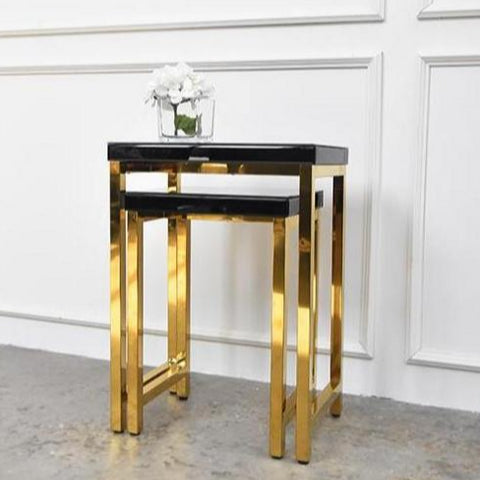 Thierry End Tables