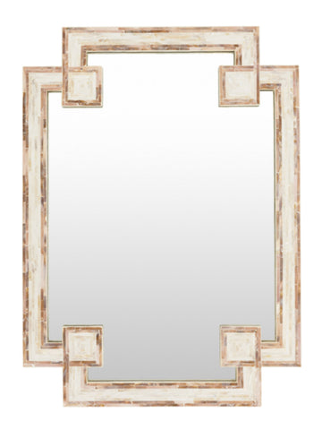 Mirror Mother of Pearl Wall Mirror