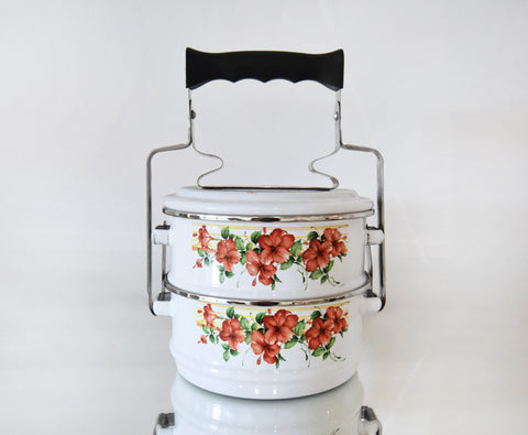 Tingkat Tiffin Carrier, 2-Tier