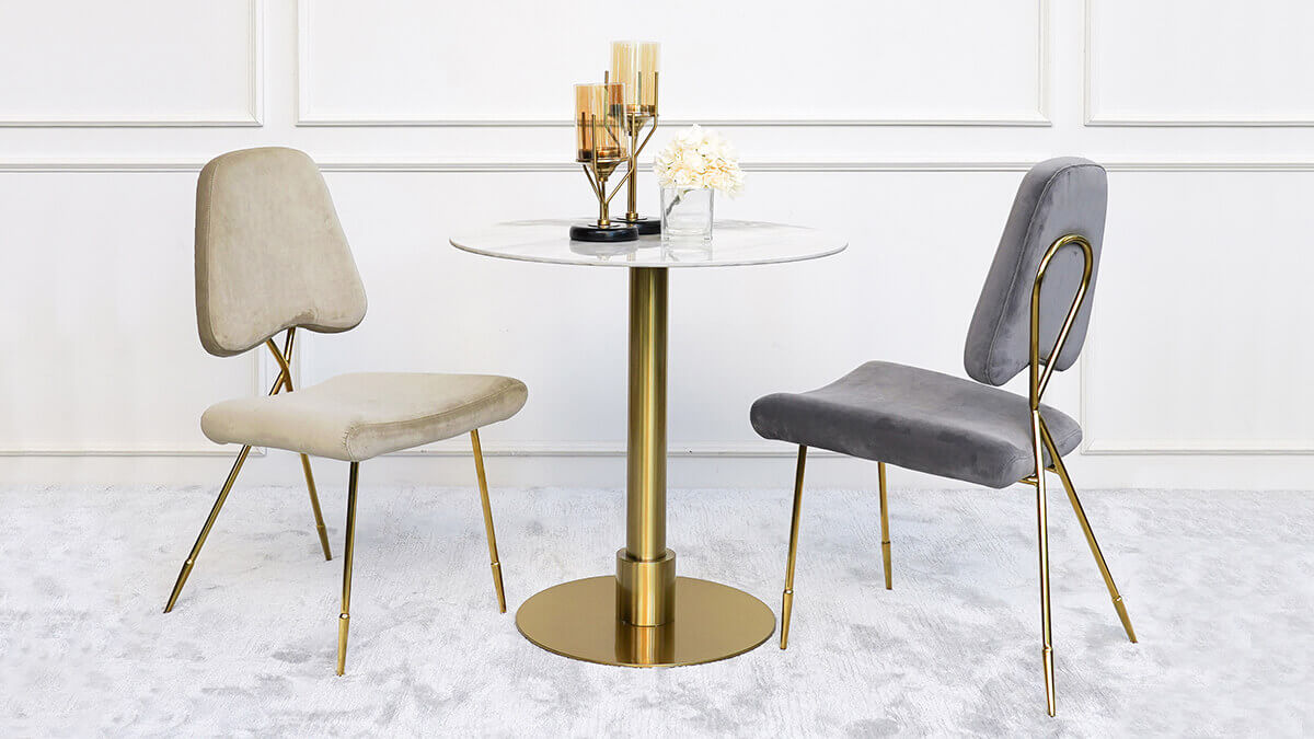 ETIENNE MIRRORED COLLECTION