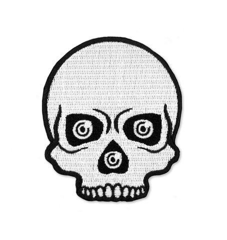 Third Eye Skull Patch