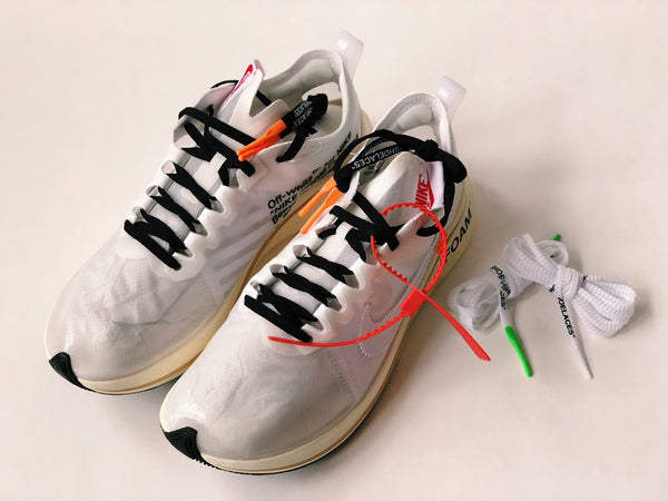 Nike / Off-White Zoom Fly SP